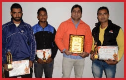 body building bijnor