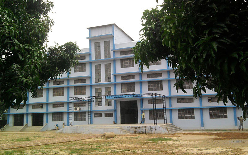 saint mary school nagina