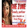 She Zone Beauty Parlour