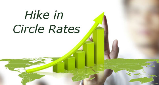Circle rates in bijnor