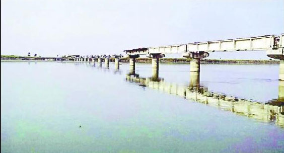bijnor bridge