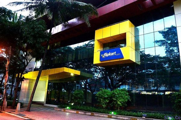 flipkart fired employees